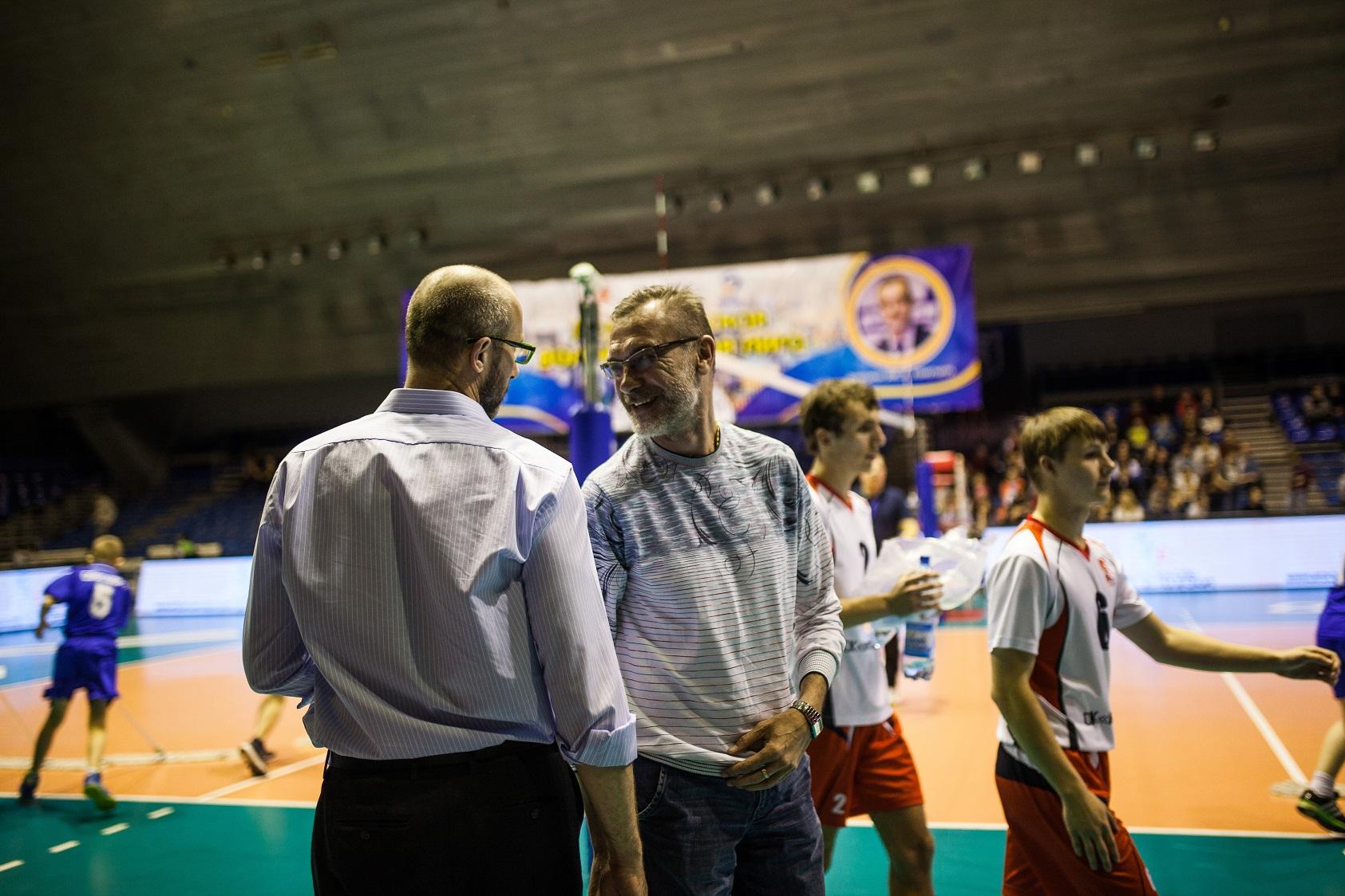 жеребьевка в волейболе по таблице