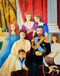 Семья Романовых, 2008