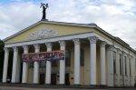 Белгородский драматический театр имени М.С. Щепкина (пл. Соборная, 1)