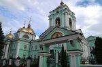 Преображенский кафедральный собор (ул. Преображенская, 63в)