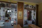 Музей боевой славы в школе №19 им. В. М. Казанцева