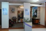 Зал нравственности и культуры, музей поэта А. Филатова в школе-гимназии №1
