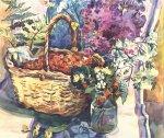 Июнь-ягодник, 1997