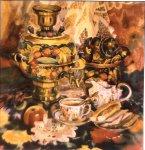 Русский чай, 1998