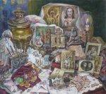 Семейные реликвии, 2008