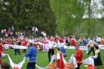 Фестиваль «Узорный хоровод»