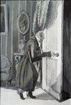 Иллюстрация к роману «Дубровский» А.С. Пушкина