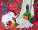 Напиток для слоника