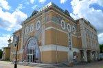 Белгородский государственный художественный музей (ул. Победы, 77)