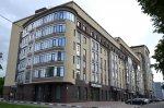 Элитный жилой комплекс «Семь» (Свято-Троицкий бульвар, 7)