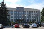 Арбитражный суд Белгородской области (бул. Народный, 135)