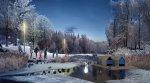 Островок у центра «Мастерславля»