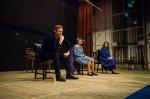 «Телеграмма». Театр «Опыты драматических изучений» (Москва)