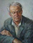 Мужской портрет, 2004
