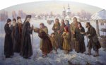 Приезд святителя Иосафа Белгородского в Грайворон в 1754 году, 2008