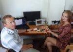 Техническую часть проекта курирует руководитель студенческого конструкторского бюро НИУ «БелГУ» Андрей Алейников