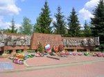 Мемориал на Прохоровском поле (совместно с А. Шишковым)