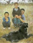 Пастушки, 2004