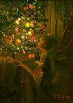 Петькина елка, 2006