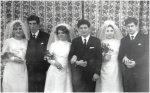 Ольга Донцова «История одной свадебной фотографии, или Студенческая свадьба» (1-е место)