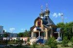 Церковь иконы Божией Матери Всецарица (ул. Куйбышева, 1)