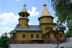 Церковь Георгия Победоносца (ул. Королева, 1)