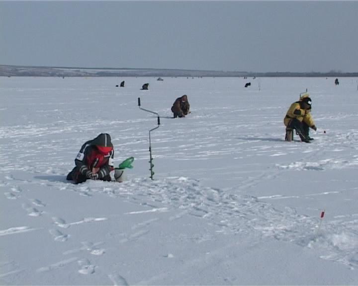 Сайт рыболов старый оскол