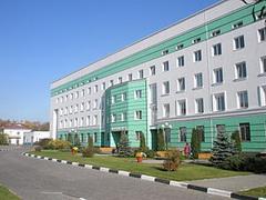 4 клиническая больница в ставрополе