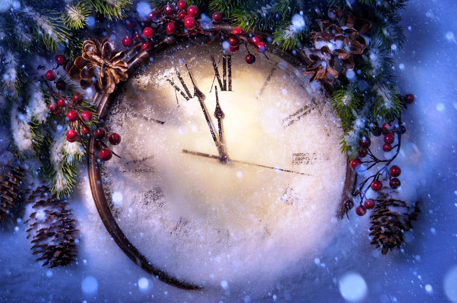 Красивые картинки для наступающего нового года