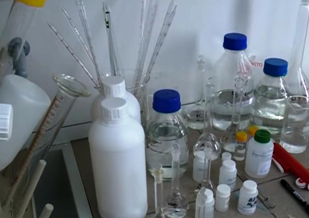 В Белгороде разработали препарат для профилактики африканской чумы свиней  (видео) b9a0058221f