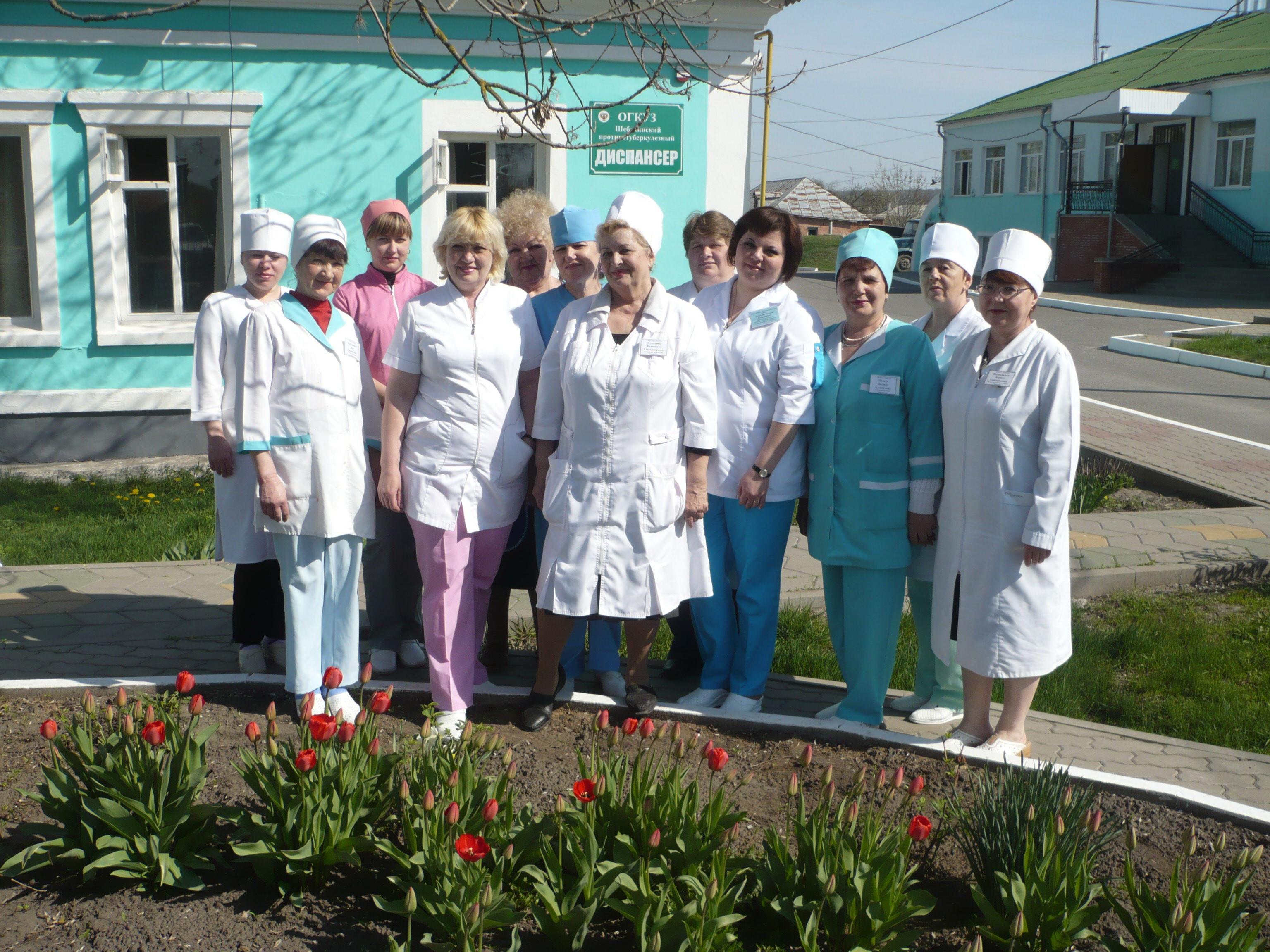 вакансии медсестры в станицах краснодарского края будущем инвестируйте