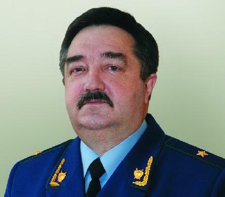 Полномочия прокурора Белгородской области Николая Савруна продлены на пять лет