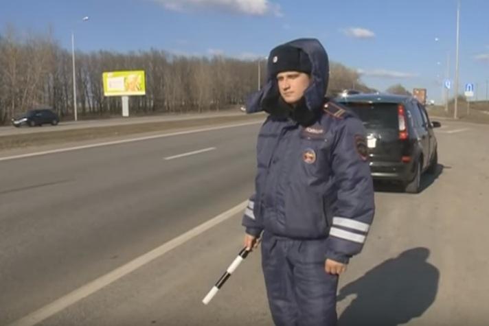 Новосибирские водители самые неаккуратные вСибири— специалисты