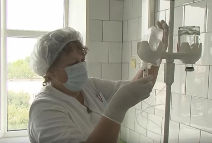 ВОрловской области неизвестными грибами отравились 7 человек