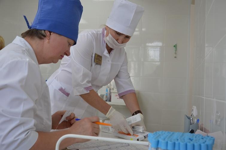 Прививки отгриппа сделали 40 млн граждан России