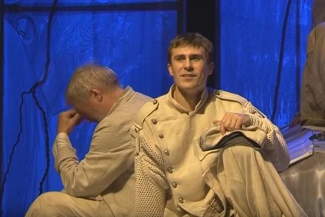 Нижегородский театр драмы стал победителем фестиваля «Золотой витязь»