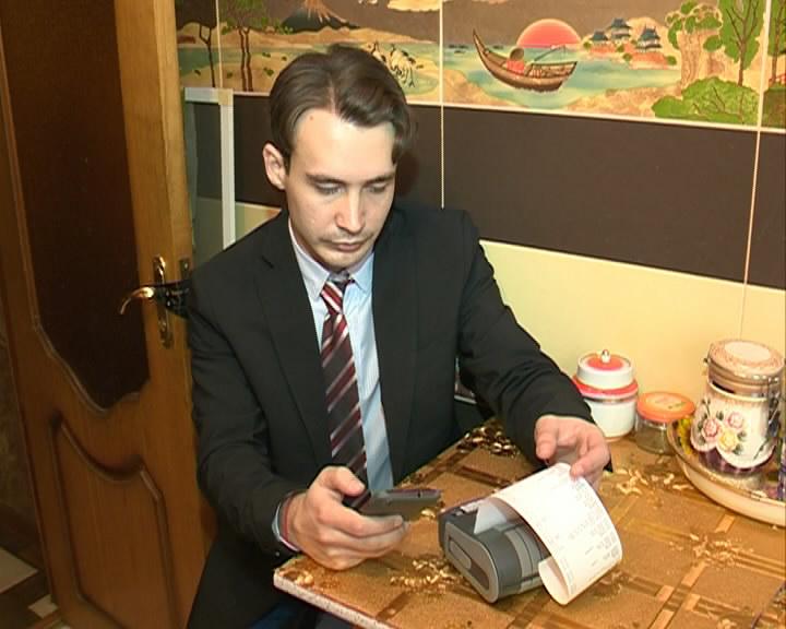 Кассовые аппараты во Владимире