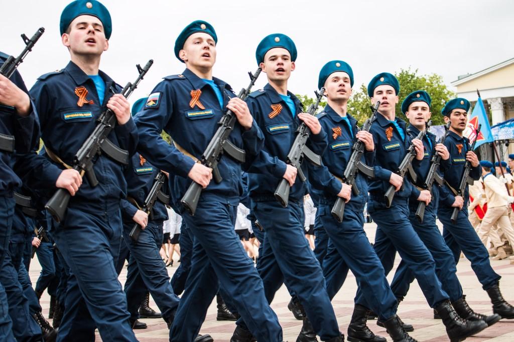 Волгоград попал вТОП-10 городов, известных утуристов на9мая