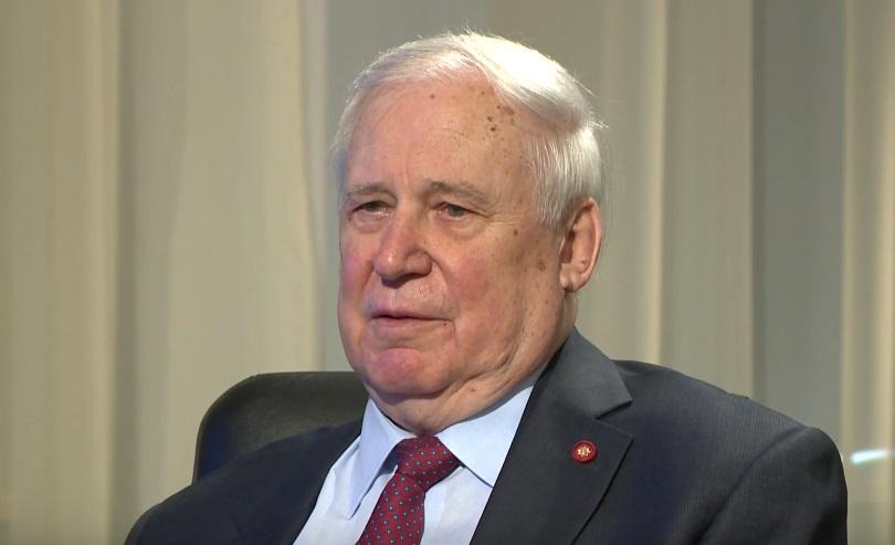 Николай Рыжков переизбран сенатором отБелгородской области