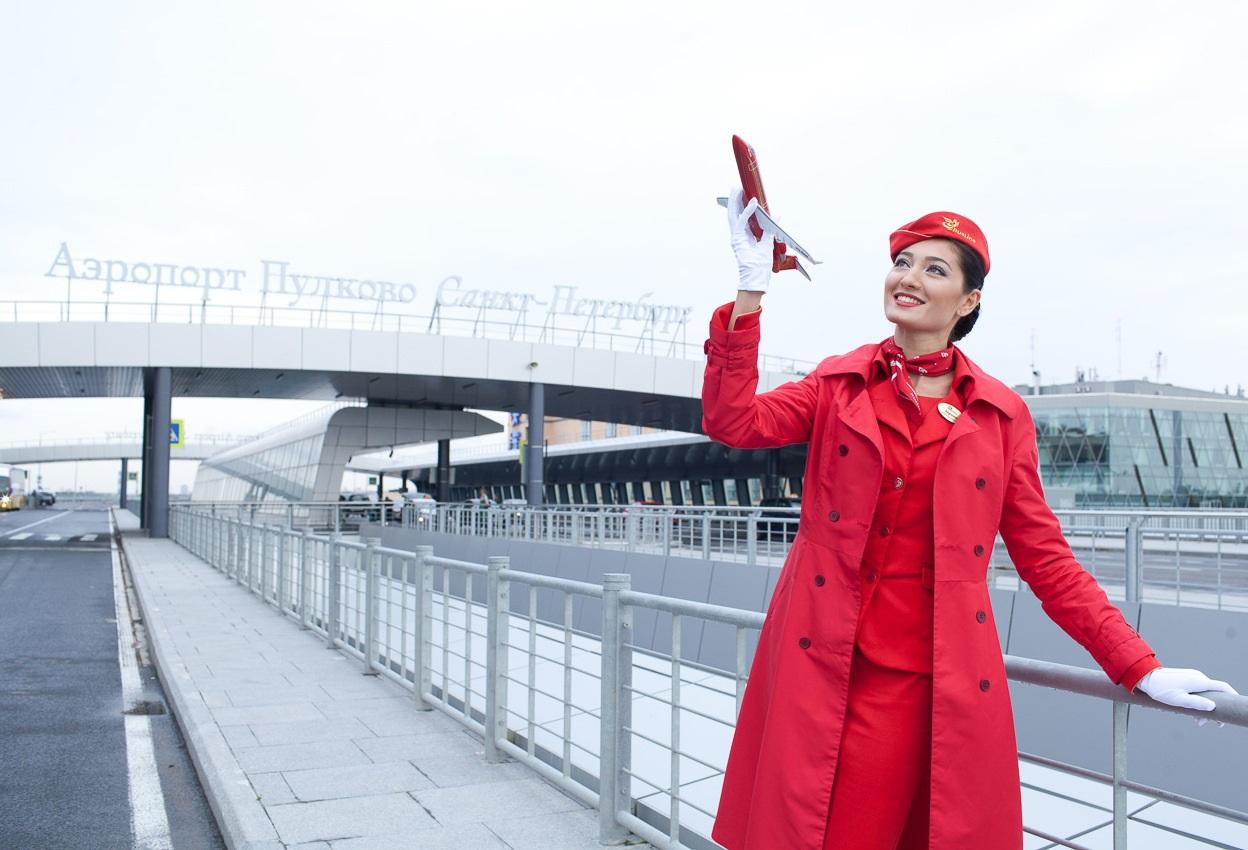 ИзПулково восстанавливаются прямые рейсы вБелгород