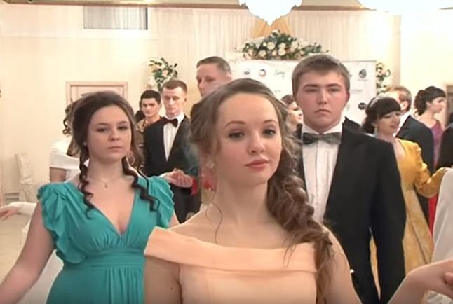ВБелгороде проведут новогодний бал для школьников