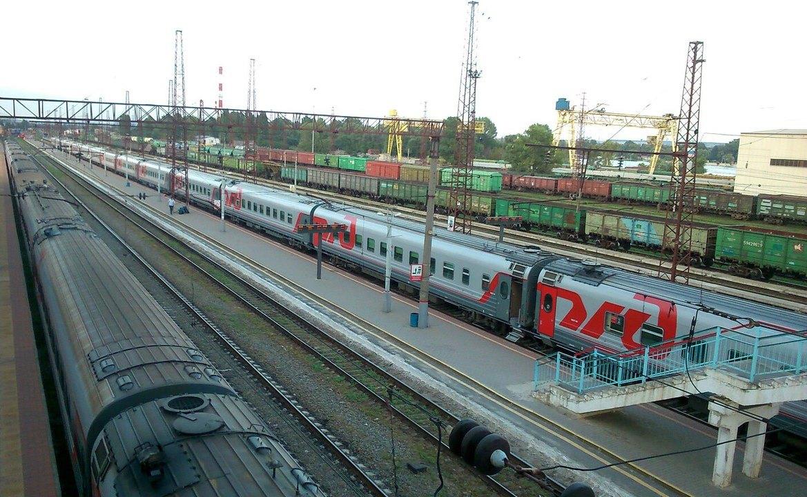 Новый пассажирский поезд начнёт курсировать между Старым Осколом иКурском